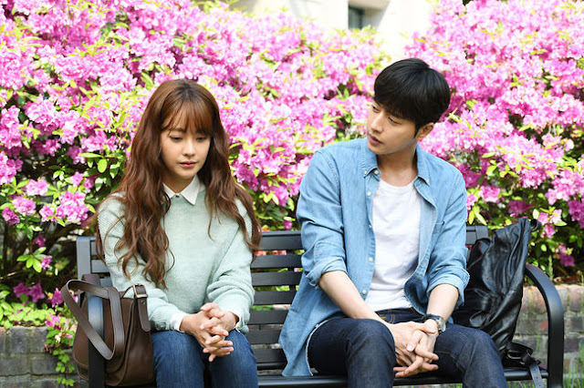 Movie Korea Cheese In The Trap