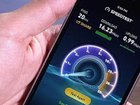 Cara Mempercepat Koneksi Internet hingga Berkali Lipat