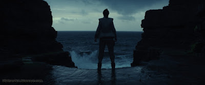 Star Wars: The Last Jedi Teaser Trailer Stills