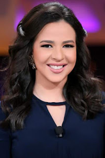 ايمي سمير غانم (Amy Samir Ghanem)، ممثلة مصرية
