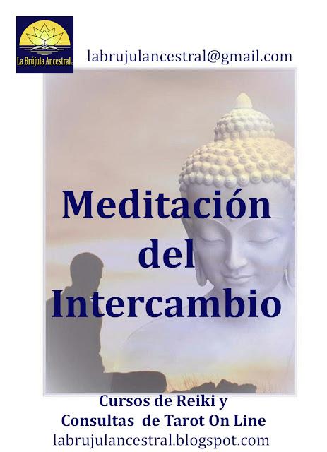 Meditación del Intercambio
