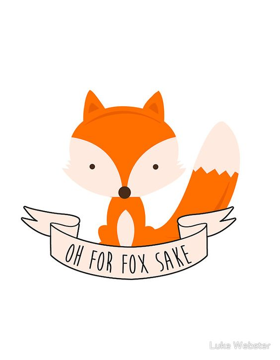Save the Planet For Fox Sake!