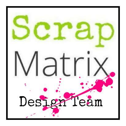 Designing for Scrap Matrix