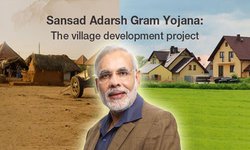 Kerala PSC - Saansad Adarsh Gram Yojana (SAGY)