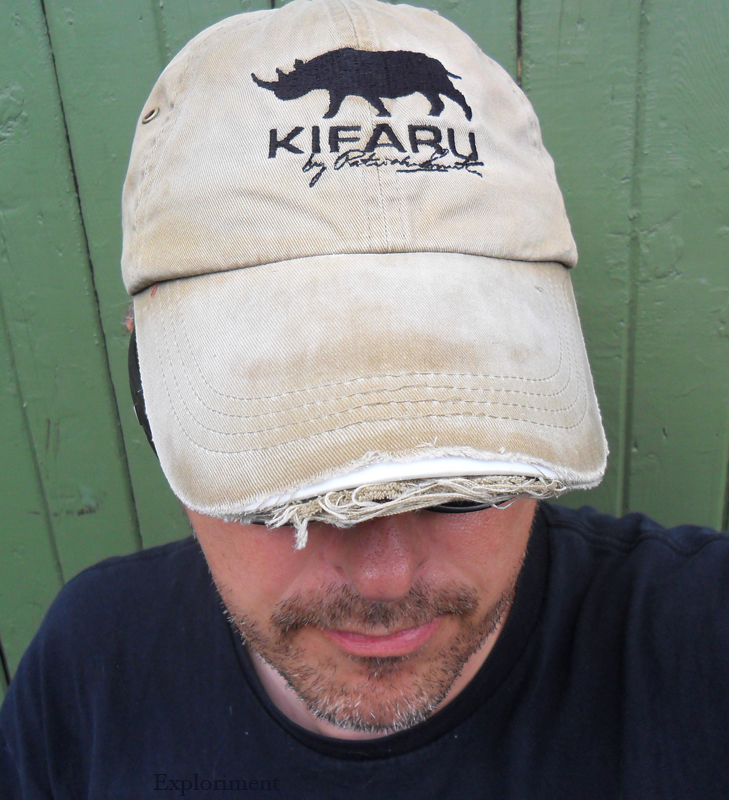 459ffb4ca07 Boonie hat came out fine
