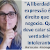 VITÓRIA: Psicóloga Marisa Lobo vence ação na justiça contra Conselho de Psicologia que tentou lhe amordaçar