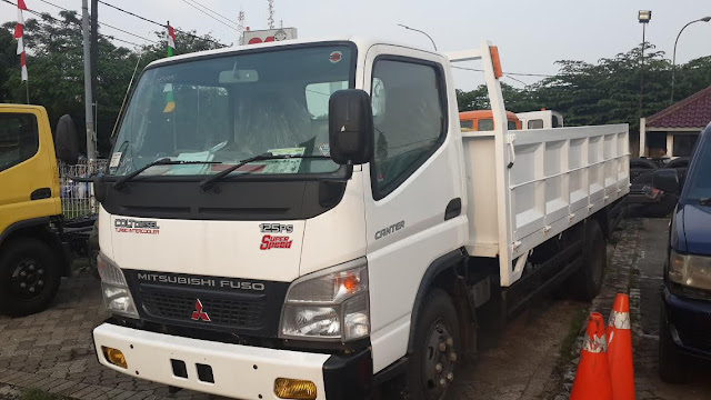 mitsubishi colt diesel - 110 ps - 125 ps - 136 ps - 2019 bak besi