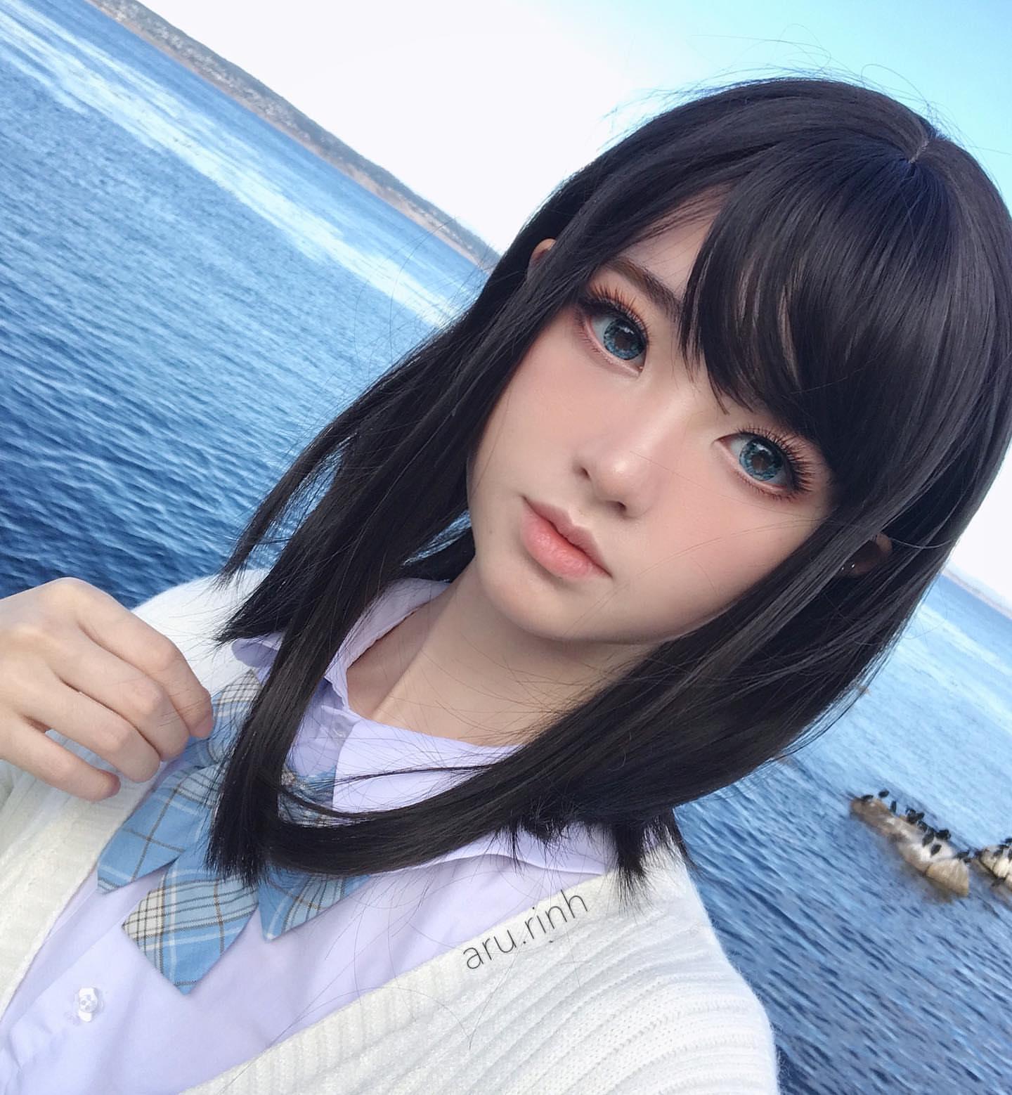 Zekia 遙凛 aru.rinh