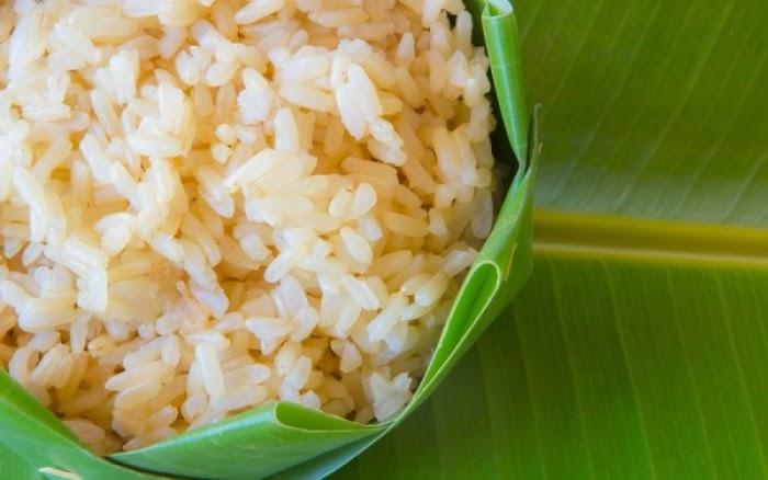 λευκό ρύζι