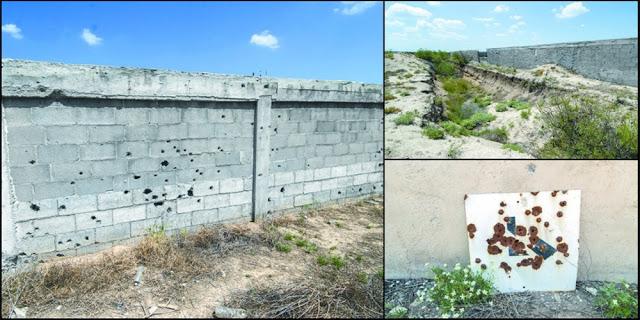 """Nadie veía, nadie oía """"La escuela"""", en pleno corazón de Coahuila, en donde zetas enseñaban a matar"""