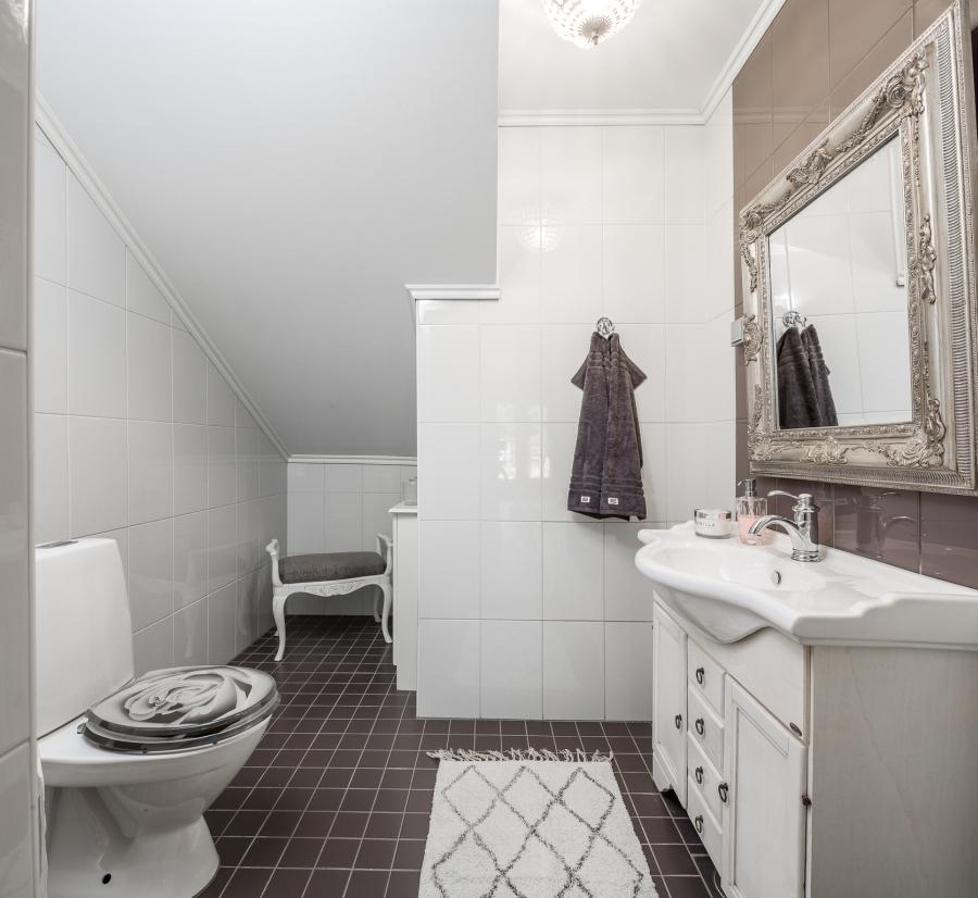 Przytulna kuchnia w stylu prowansalskim, wystrój wnętrz, wnętrza, urządzanie mieszkania, dom, home decor, dekoracje, aranżacje, styl prowansalski, provencal style, łazienka, bathroom