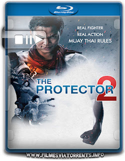 O Protetor 2 Torrent - BluRay Rip 720p e 1080p Dual Áudio