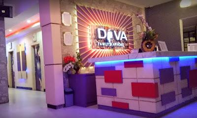 Diva Karaoke Pekanbaru Riau