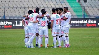 مشاهدة مباراة الزمالك ونجوم المستقبل بث مباشر بتاريخ 27-08-2018 الدوري المصري
