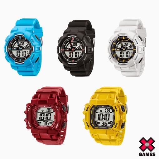 53fd8aa7eac A coleção apresenta cinco novas cores para deixar o modelo mais moderno  durante a prática esportiva