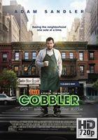 The Cobbler (2014) BRrip 720p Subtitulados