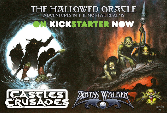 https://www.kickstarter.com/projects/676918054/castles-and-crusades-the-hallowed-oracle?ref=user_menu