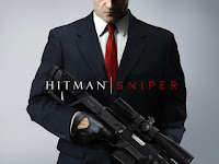 Hitman Sniper Terbaru Mod Apk Data v1.7.86 Full version