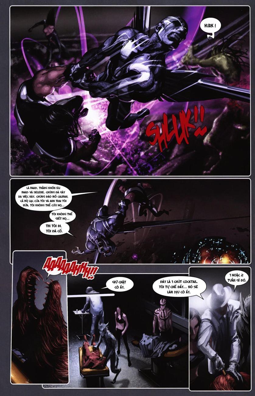 X-Men Necrosha chap 6 trang 8