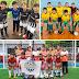 Amigos F.C. é destaque em várias competições