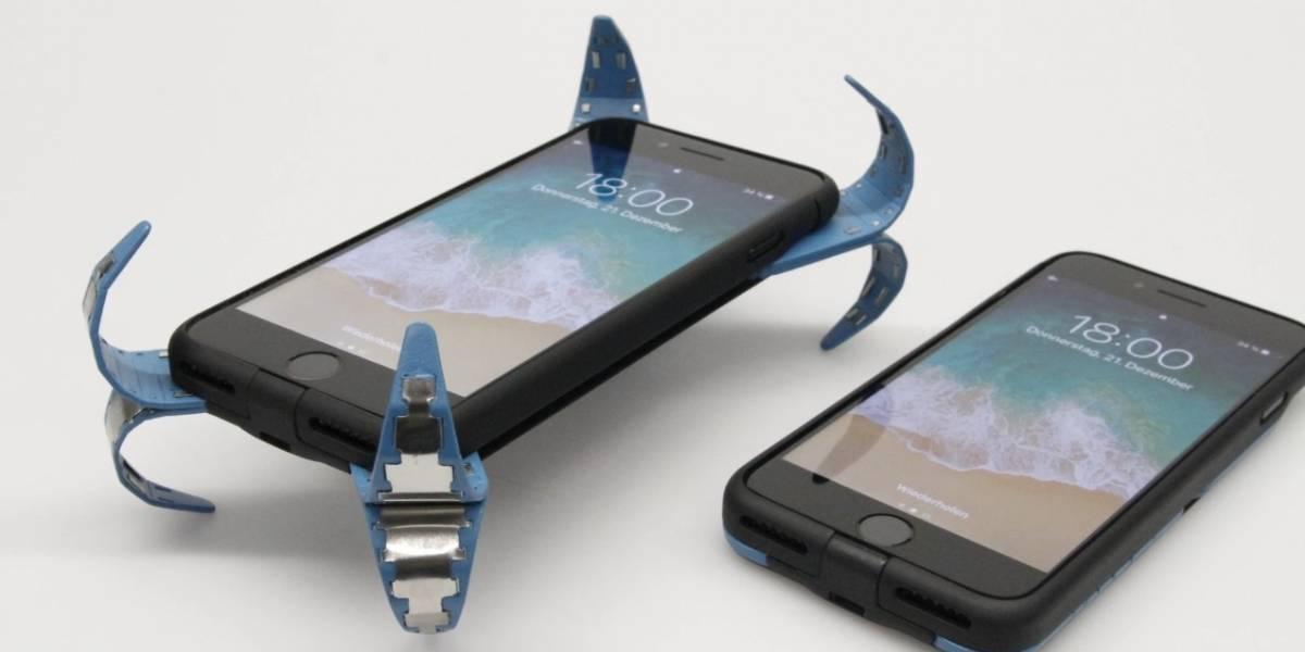 415c7b046cd Apuestos que conoces más de una persona a la que se le ha caído su  smartphone y se le quebró toda la pantalla o tal vez a ti te haya pasado  eso.