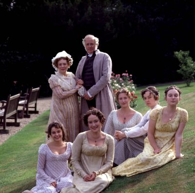 Manners and etiquette of pride and prejudice essay