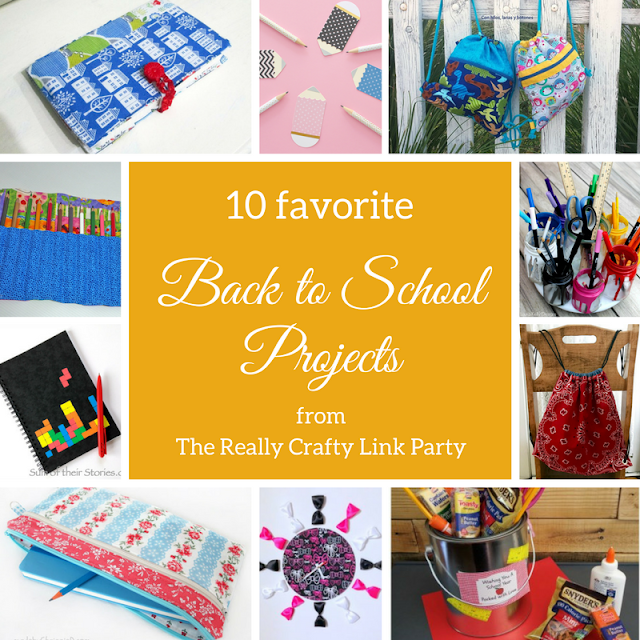10 favorite back-to-school ideas