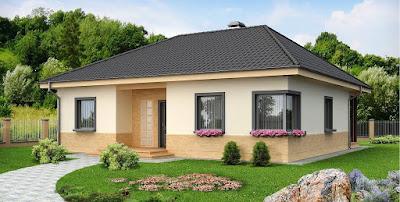 По каким параметрам отличить загородный дом от коттеджа