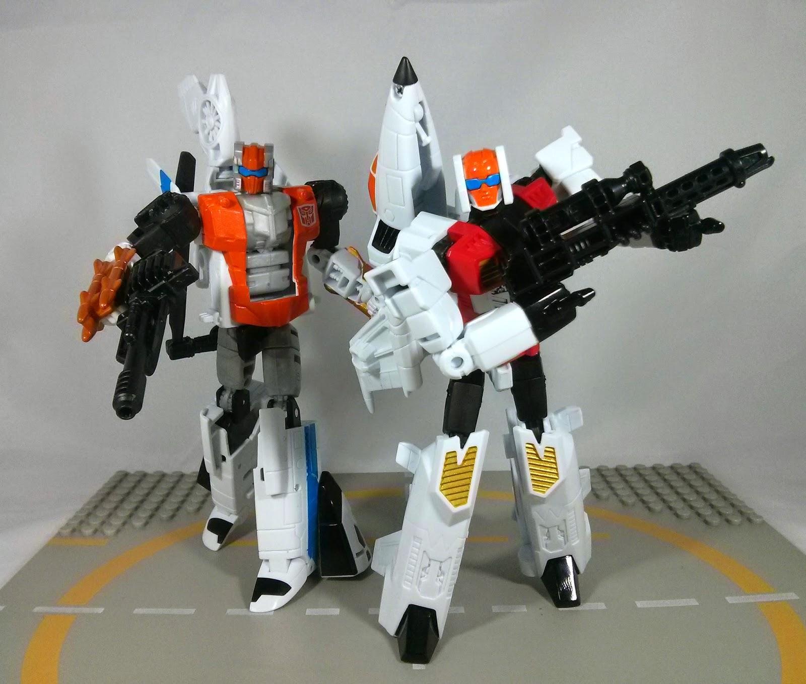 transformers combiner wars slingshot