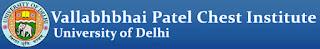 VPCL Delhi Staff Nurse Vacancy