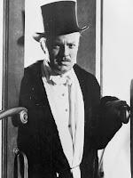 Orson Welles as Charles Foster Kane, Citizen Kane