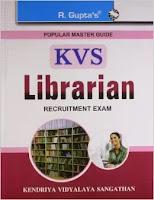 TGT Librarian KVS