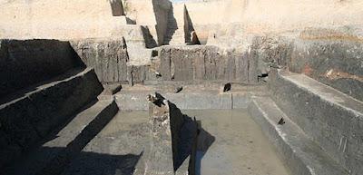 Най-старата напоителна система изглежда е в Китай Hydraulic-System-Found-in-China