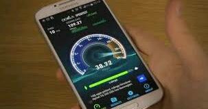 Cara Mempercepat Koneksi Internet pada HP Android