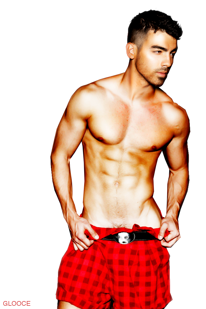 MALE CELEBRITIES: Joe Jonas Delicious and sexy shirtless pictures