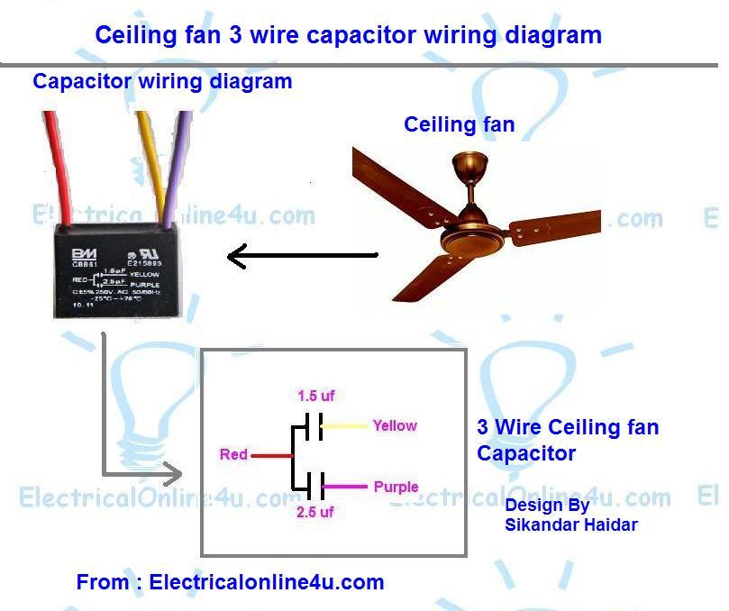 Clipsal 3 Speed Fan Controller Wiring Diagram - Somurich.com