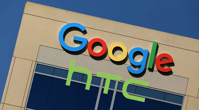 Google confirmă că va plăti 1.1 miliarde de dolari pentru a achiziționa echipa Pixel a companiei HTC și patentele aferente
