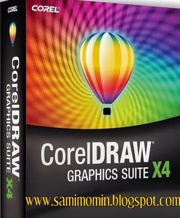 CorelDRAW X4 Portable