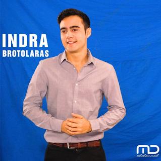 Biodata Indra Brotolaras Terbaru