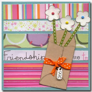 Best Hand Made Friendship Day Cards