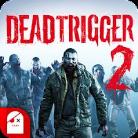 Dead Trigger 2 Zombie Shooter Mod Apk