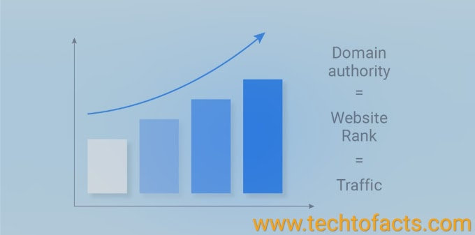 How to increase domain authority of any website?