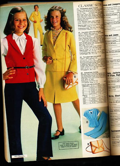 Teen Fashion Catalog 54