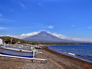 Amed and Tulamben