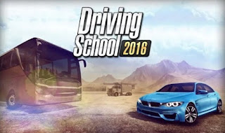 Driving School MOD apk Download Game