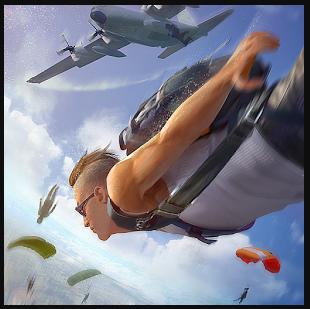 Download Free Fire – Battlegrounds Apk Online Terbaru