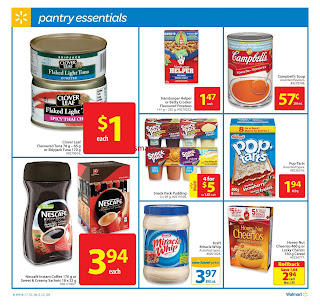 Walmart Weekly Flyer May 25 – 31, 2017