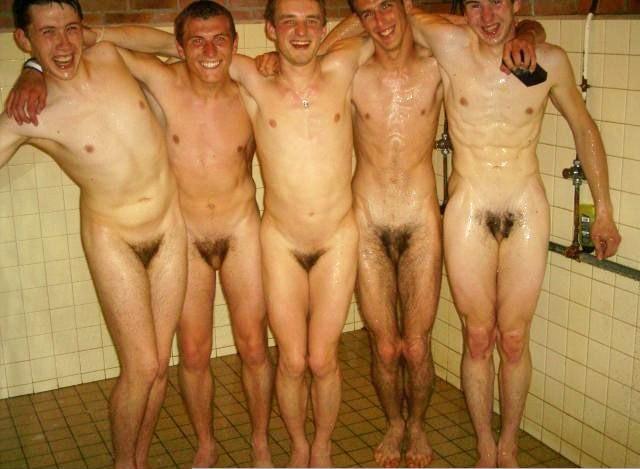 Spending superfluous Grade school girls naked in shower