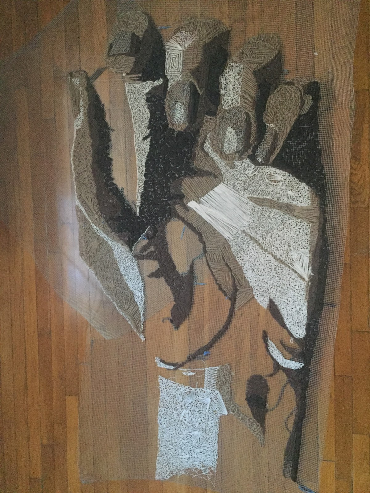 art | Related Work