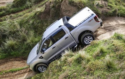 Harga All-New Ford Ranger Indonesia